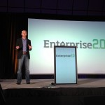 Boston, USA, Keynote Enterprice 2.0