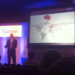 London, UK Gartner Social Summit