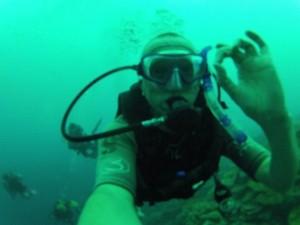 P Diving 4