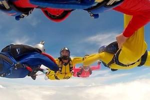P Skydive 1