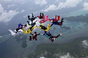 P Skydive 3