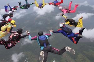 P Skydive 5