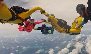 P Skydive 7