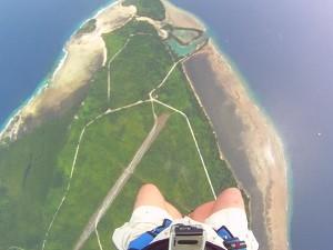 P Skydive 8 Peleliu
