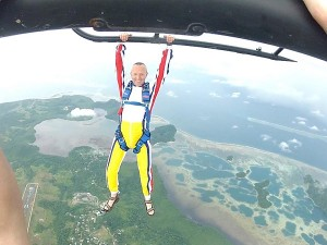 P Skydive Heli 1