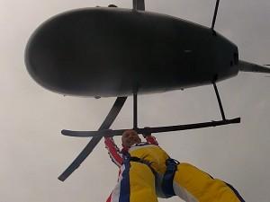 P Skydive Heli 2