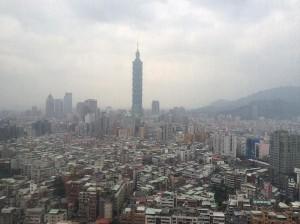P Taipei