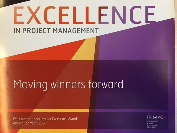 The Project Excellence Model