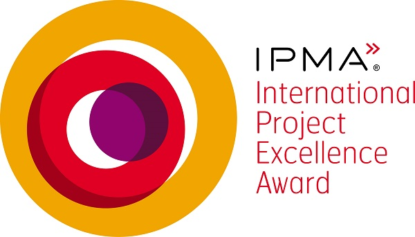 IPMA Poject Excellence Award